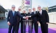 Evonik opens new polyamide 12 powder plant in Marl