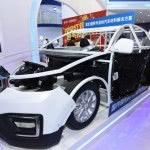 CHINAPLAS - Automotive Industry's Door to Lightweight & Green