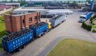 Grupa Recykl zbuduje nowy zakład przetwórczy