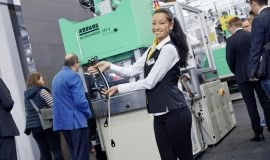Arburg at the Plast 2018: Industry 4.0 and innovative processes