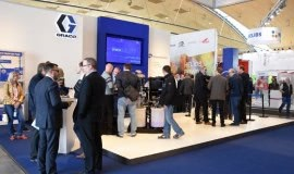 PaintExpo - Innovations from more than 520 exhibitors