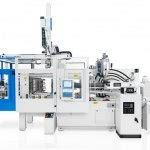 KraussMaffei efficient injection molding machines at NPE