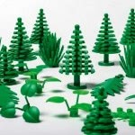 First sustainable LEGO bricks will be launched in 2018