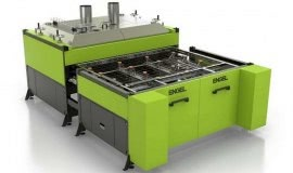 ENGEL unveils lightweight design expertise at Chinaplas 2018