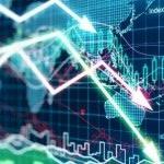 Giełdowy Indeks Produkcji w dół o 5.42 proc.