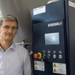 EREMA: double the demand for edge trim recycling