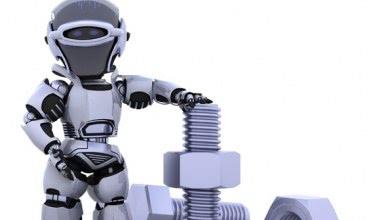 Roboty w małych i średnich firmach wkrótce będą standardem