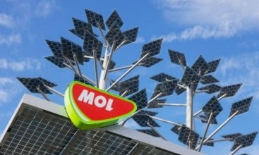 Construction of MOL synthetic rubber plant completed