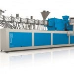 KraussMaffei Berstorff launches new generation of twin-screw extruders