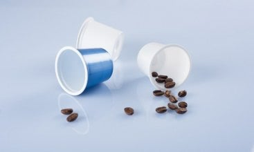 Thermoforming tooling system for floating PP K-cups