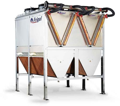 systemy chłodzenia frigel