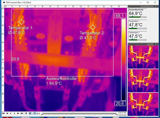 system kamer termowizyjnych