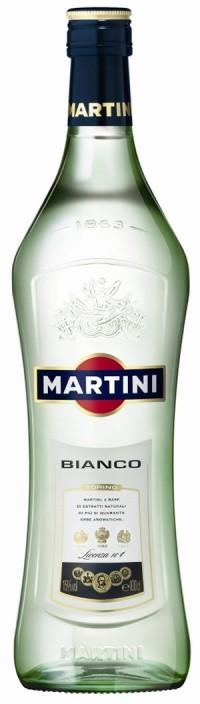 butelka Martini