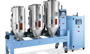 Moretto at PLAST 2018: energy saving, sustainability and smart machines