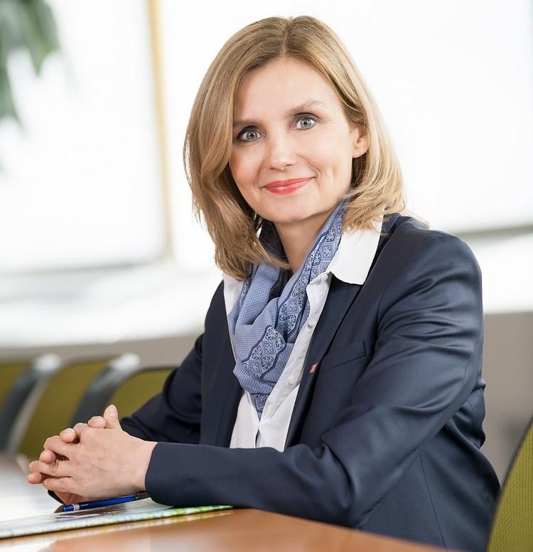 Katzryna Byczkowska