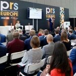 Footfall Increases by over 70% at PRS Europe