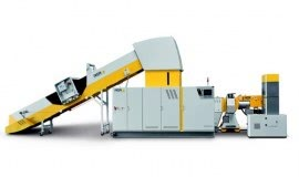 Sigma Plastics Group adding four new NGR recycling lines