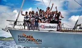 TOMRA supports all-female ocean plastic science research mission