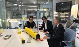 Extrusion solutions made to measure for Italian profile market