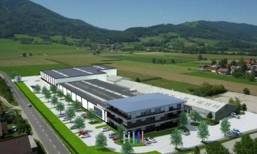 Mould & Matic expanding in Micheldorf
