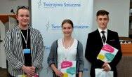 Zwycięzcy debaty EYDC w Warszawie pojadą na europejski finał