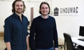 KraussMaffei Group acquires a stake in Gindumac