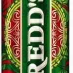 Nowe opakowania dla piwa Redd's