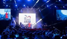 Jubileusz 20-lecia Georg Utz w Polsce