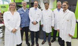 BASF new application center for plastic additives