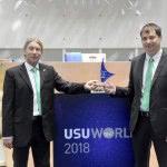 Knowledge Award 2018 - Arburg Konzept ausgezeichnet