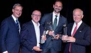 Engel wins Gold in Pegasus Business Award