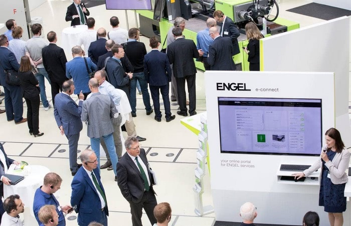 inject 4.0 Forum: Engel