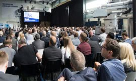 Industry comes together at Erema Discovery Days 2018