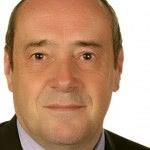Eric Quenet is new regional director in PlasticsEurope