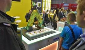 Czy roboty zastąpią ludzi?