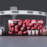Lanxess presents new solutions for the rubber processing industry