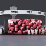 Lanxess präsentiert neue Lösungen für die kautschukverarbeitende Industrie