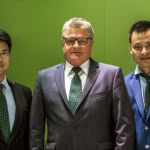 Engel is further expanding its worldwide mould technology