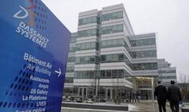Dassault Systèmes przejmuje Centric Software