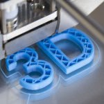 DB Schenker offers an extensive 3-D printing service