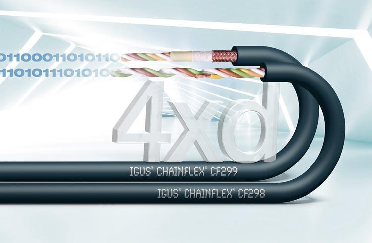 igus chainflex