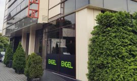 Engel Injectie marks 10 years in Bucharest