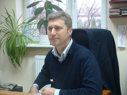 Leszek Trzaskowski, Rotary Die