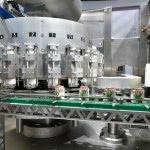 Erfolgsmodell Innofill CAN C: KHS realisiert weitere Maschinengröße mit mehr Leistung