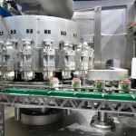 Successful Innofill Can C: KHS implements additional machine size with greater capacity