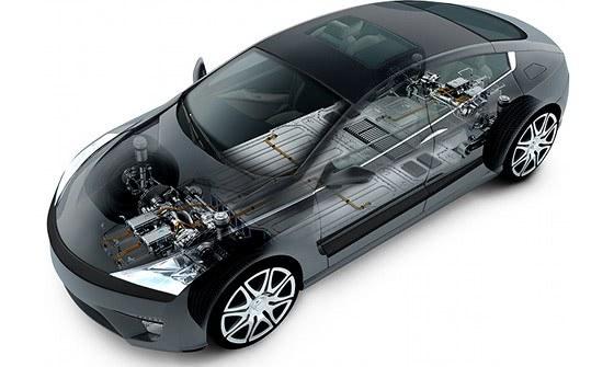 BASF przyczynia się do upowszechnienia samochodów elektrycznych