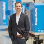Dr. Stefan Kruppa wird Leiter der neuen Geschäftseinheit