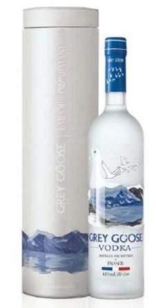 wódka Grey Goose