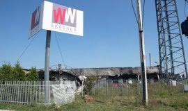 Po pożarze w WW Ekochem