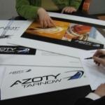 Tarnowskie Zakłady Azotowe mają nową nazwę i logotyp
